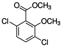 Dicamba methyl ester solution