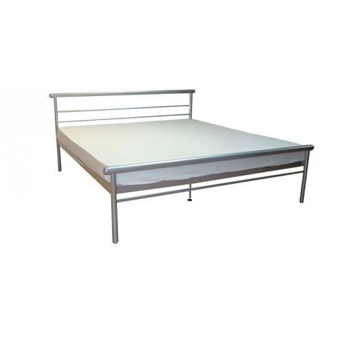 Fine Metal Bed