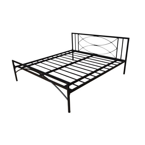 Alloy Metal Bed