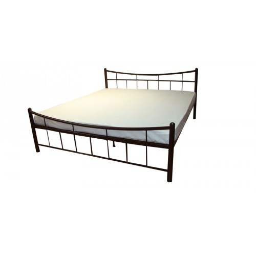 Ellipse Metal bed