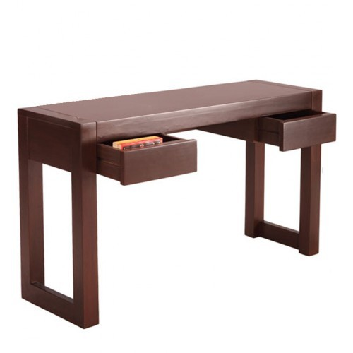 Pine Red Wooden table