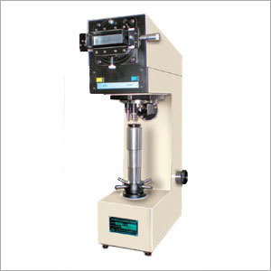 Advance Vicker Hardness Tester