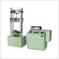 Digital Testing Machine