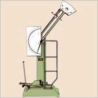 Electrical Pendulum Impact Testing Machine