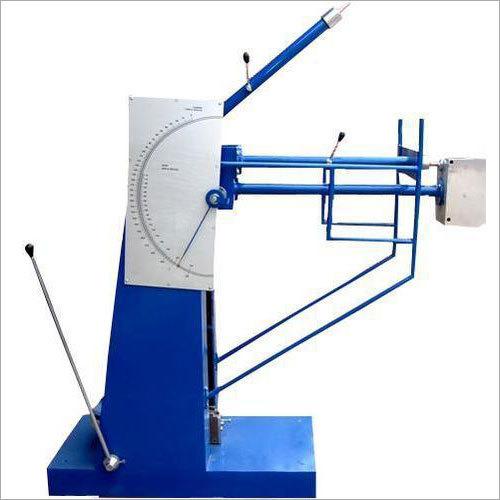 Pendulum Charpy Impact Testing Machine