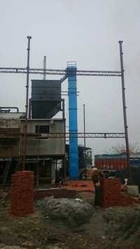 Heavy Duty Bucket Elevator