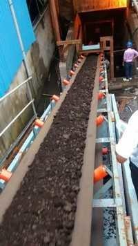 Belt Conveyor for Mining Supplier & Trader in Haryana,India