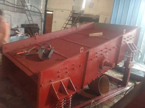Vibrating Screen for Coal