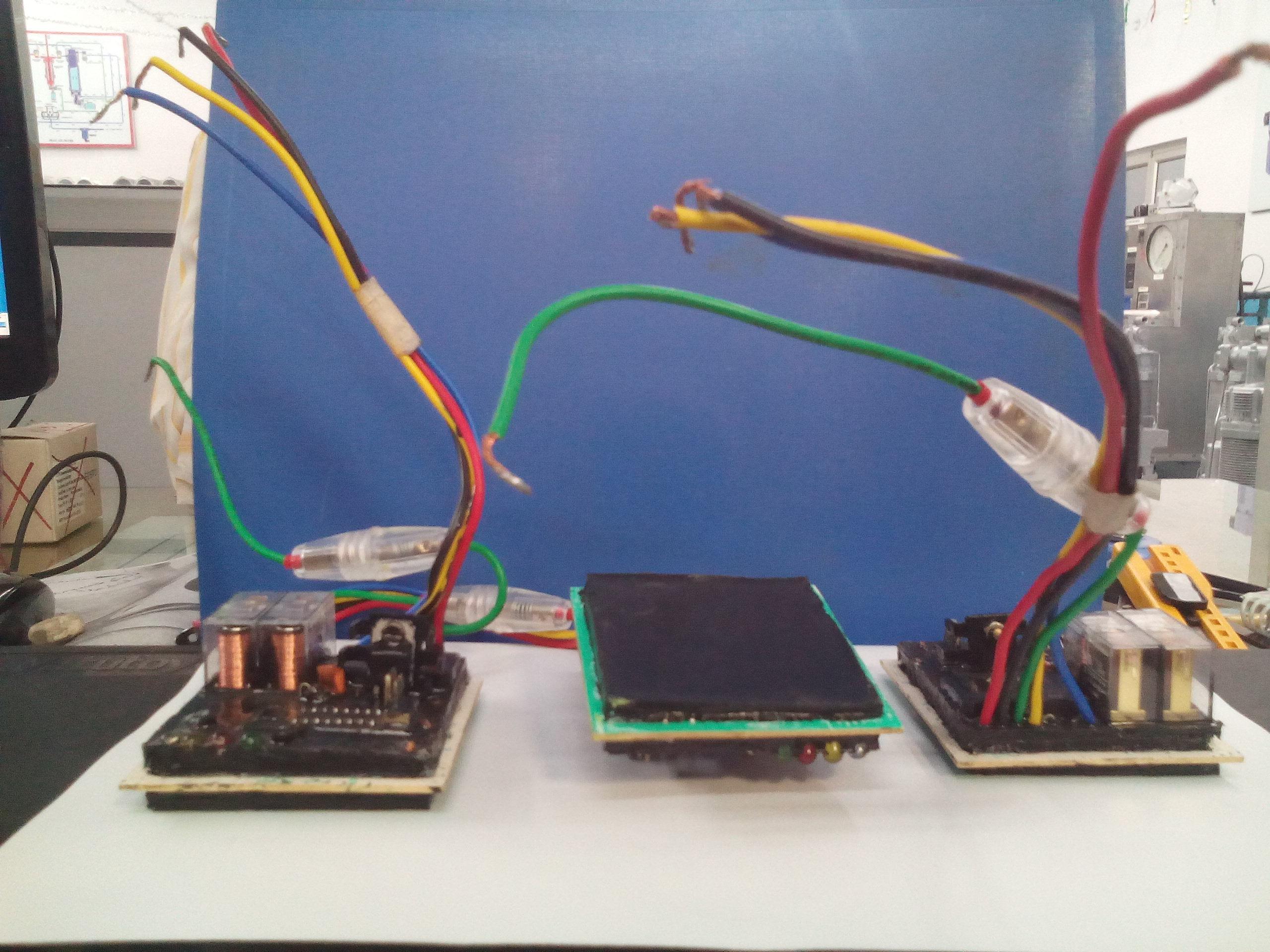 LED Encapsulating Chemicals