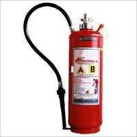 Multipurpose Fire Extinguisher