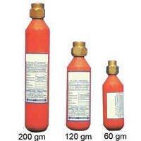 CO2 Gas Cartridges