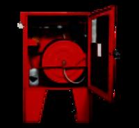 Watermist Hydrant System