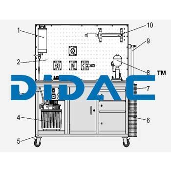 Training System Fundamentals Of Hydraulics