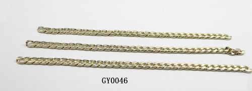 Light Gold,Pale Gold,Metal Chain,For Bag,Purse,Eco