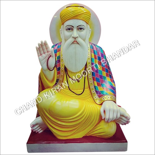 Guru Nanak Dev Statues