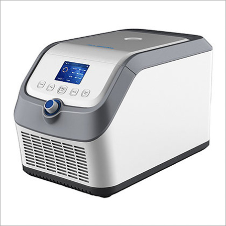 High Speed Refrigerated Centrifuge iCEN-24R