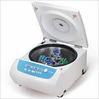 Refrigerated Clinical Centrifuge DM0636R