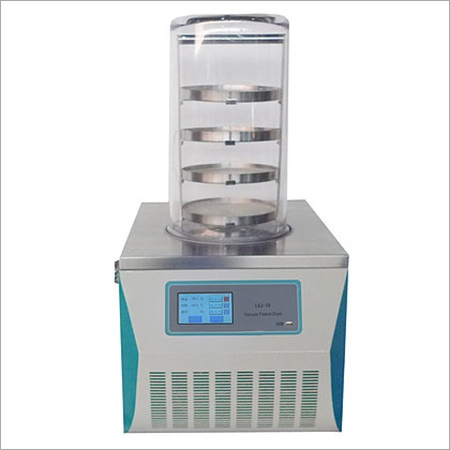 Tabletop Freeze Dryer LGJ-10