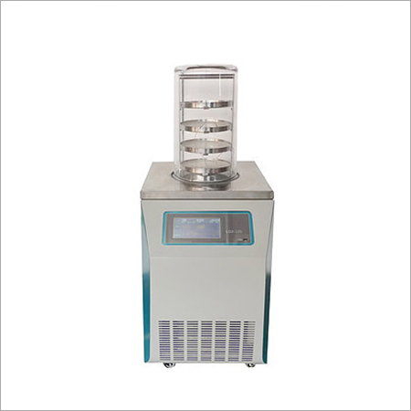 Floor-type Freeze Dryer LGJ-18S