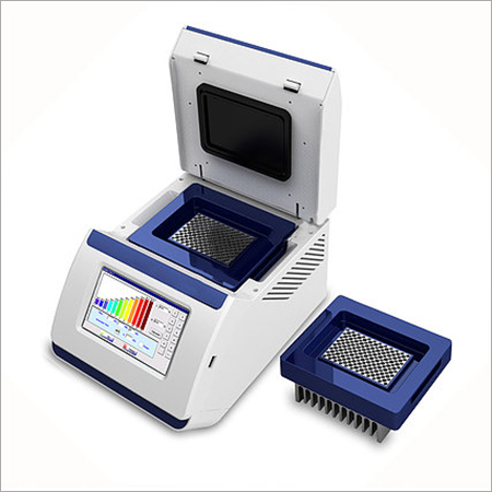Thermal Cycler for PCR A100 A200