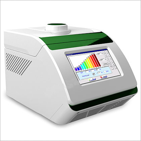 Thermal Cycler For Pcr A300