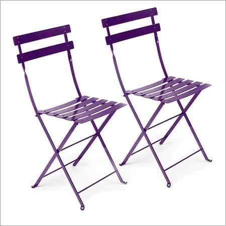 Armless Chairs