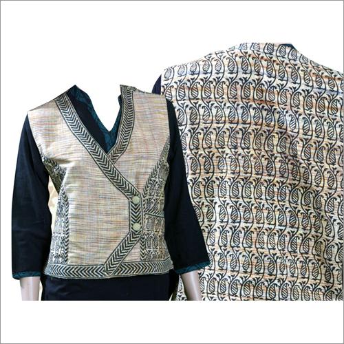 Designer Khadi Jackets