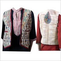 Traditional Khadi Jackets