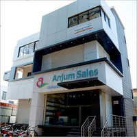 Anjum Sales Office