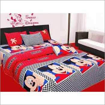 Rotary Bedsheet