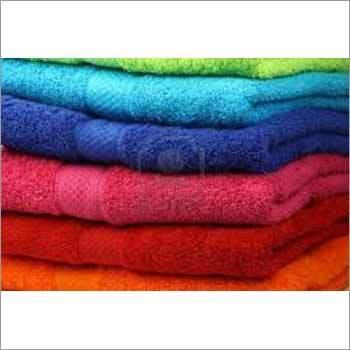 Plain Towels