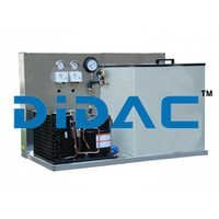 Commercial Refrigeration Training Unit
