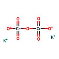 Dichromate IC Standard