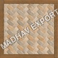 12 X 12 CM Digital Vitrified Parking Tiles