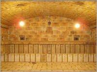 Refractory Brick Lining
