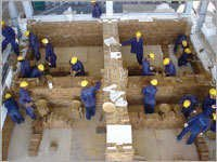 Refractory Lining