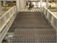 Metal Catwalk Services