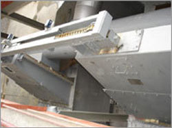Damper Installation Services
