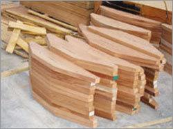 Wooden Centering