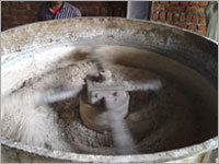 Mortar Mixing Machine