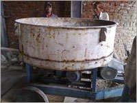 Clay Mixer Machine