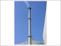 Chimney Erection Service
