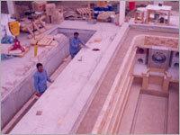 Galvanizing Furnace
