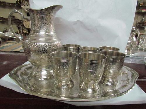 Brass Wine Sets