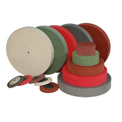 Non Woven Abrasive Wheels