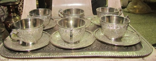 Brass Wine Sets
