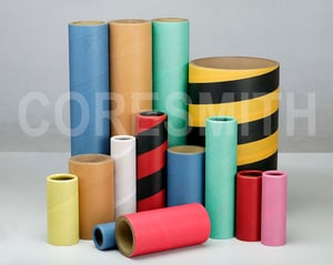 Paper Tubes and Containers