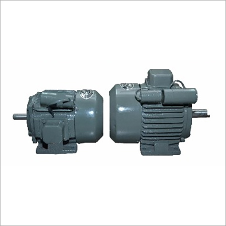 One Phase Electric Motors