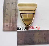 Metal Lock Antique Lock Triangle Lock For Handbags