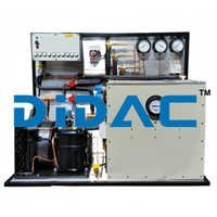 Advanced Refrigeration Training Unit